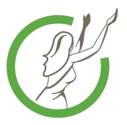 antigones logo mouvement féminin féminité