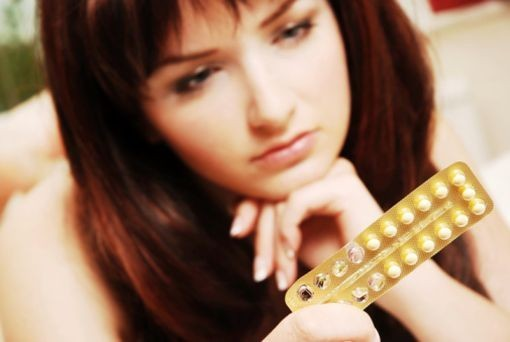 pilule contraception féminité méthodes naturelles
