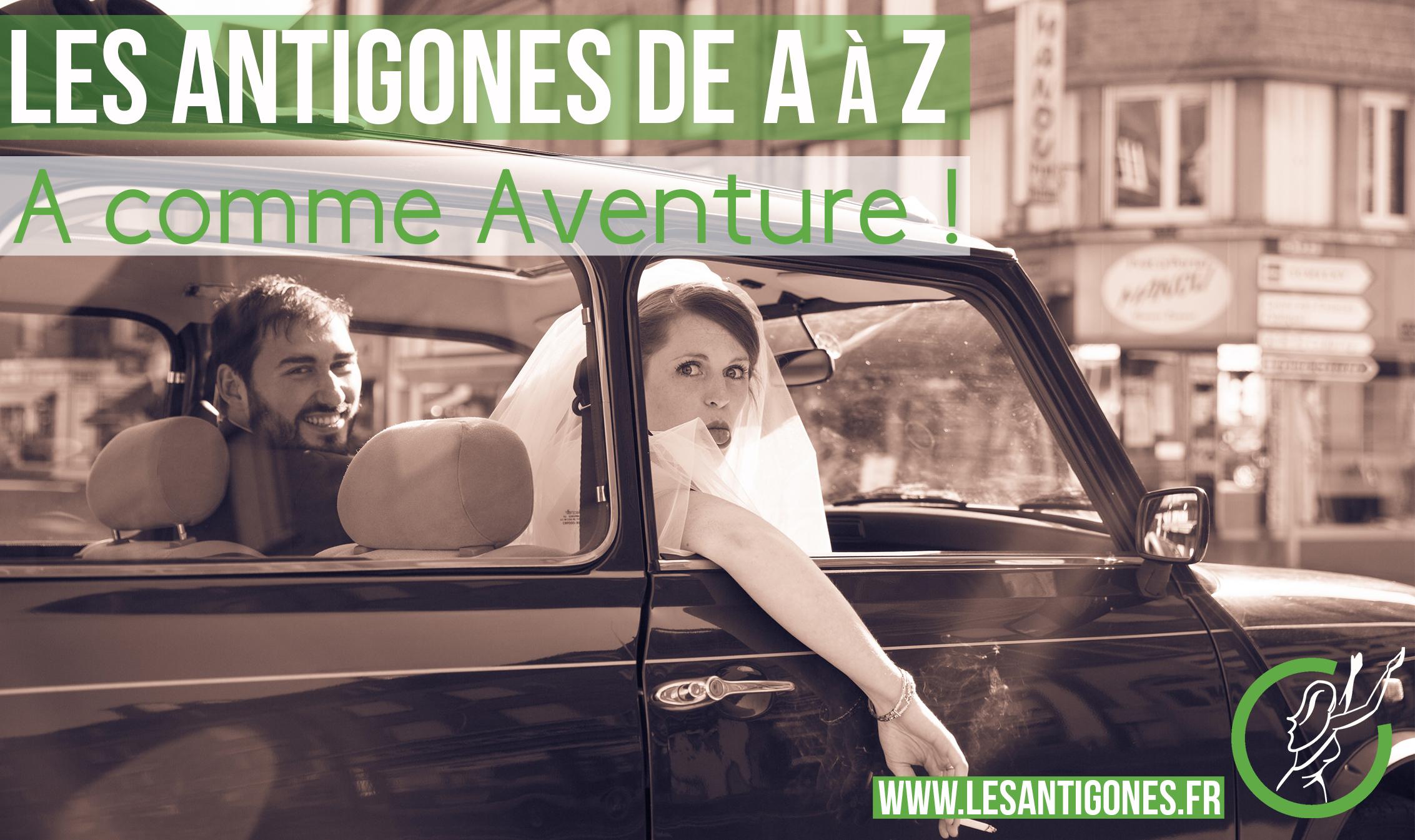 aventure mariage antigones